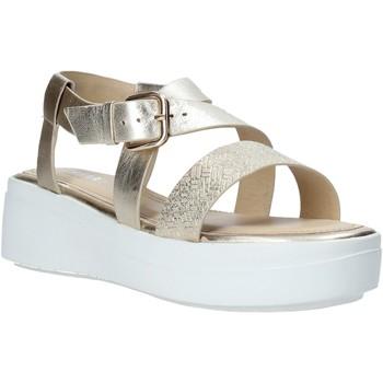 Παπούτσια Γυναίκα Σανδάλια / Πέδιλα Impronte IL01524A Χρυσός