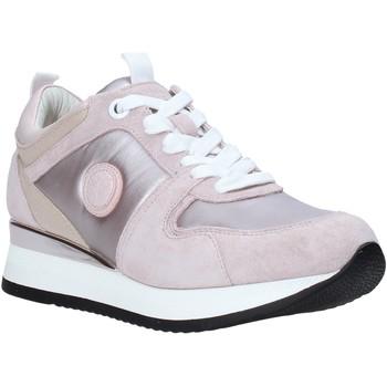 Παπούτσια Γυναίκα Χαμηλά Sneakers Lumberjack SW84312 001 Y27 Βιολέτα