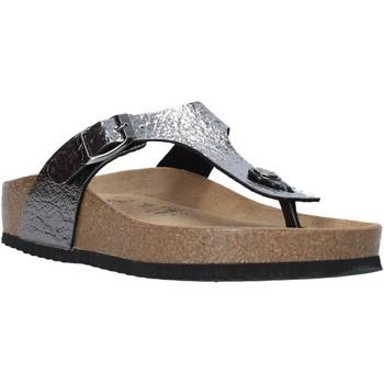 Παπούτσια Γυναίκα Σαγιονάρες Valleverde G51572 Μαύρος