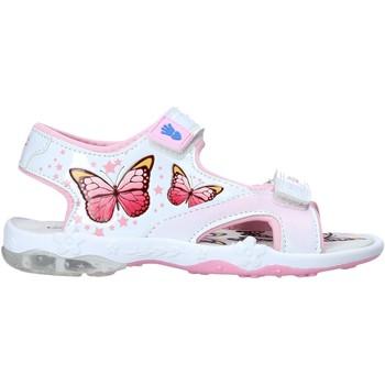 Παπούτσια Κορίτσι Σανδάλια / Πέδιλα Primigi 5464700 λευκό