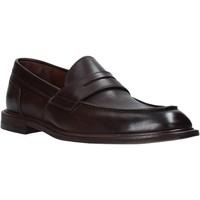Παπούτσια Άνδρας Μοκασσίνια Marco Ferretti 860003MW καφέ