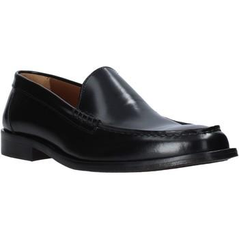 Παπούτσια Άνδρας Μοκασσίνια Marco Ferretti 161433MW Μαύρος