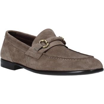 Παπούτσια Άνδρας Μοκασσίνια Marco Ferretti 161226MW Γκρί
