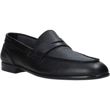 Παπούτσια Άνδρας Μοκασσίνια Marco Ferretti 160973MW Μαύρος