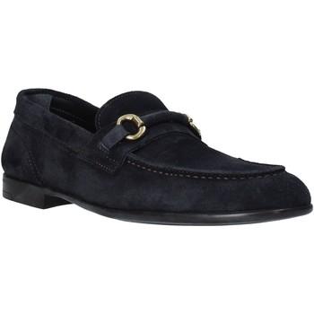 Παπούτσια Άνδρας Μοκασσίνια Marco Ferretti 161226MW Μπλε