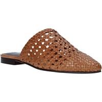 Παπούτσια Γυναίκα Σαμπό Marco Ferretti 161357MW καφέ