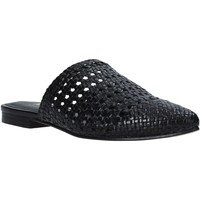 Παπούτσια Γυναίκα Σαμπό Marco Ferretti 161357MW Μαύρος