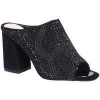 Παπούτσια Γυναίκα Τσόκαρα Alma En Pena V18276 Μαύρος