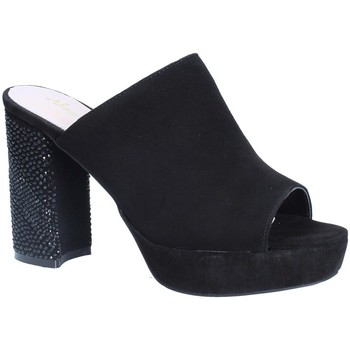 Παπούτσια Γυναίκα Τσόκαρα Alma En Pena V18256 Μαύρος