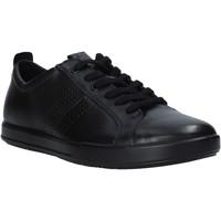 Παπούτσια Άνδρας Χαμηλά Sneakers Ecco 53625401001 Μαύρος