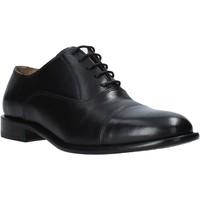 Παπούτσια Άνδρας Derby Rogers 1002_5 Μαύρος