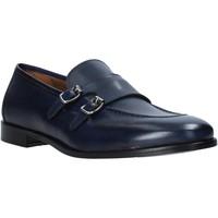 Παπούτσια Άνδρας Μοκασσίνια Rogers 1016_5 Μπλε