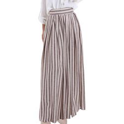 Υφασμάτινα Γυναίκα Φούστες Gaudi 011FD75010 Μπεζ