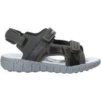 Παπούτσια Παιδί Σπορ σανδάλια Lumberjack SB28206 006 S01 Πράσινος