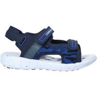 Παπούτσια Παιδί Σπορ σανδάλια Lumberjack SB28206 006 S01 Μπλε
