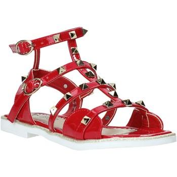 Παπούτσια Κορίτσι Σανδάλια / Πέδιλα Joli JT0079S το κόκκινο