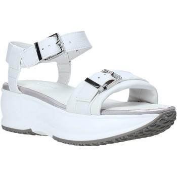 Παπούτσια Γυναίκα Σανδάλια / Πέδιλα Lumberjack SW84406 002 B01 λευκό
