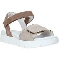 Παπούτσια Γυναίκα Σανδάλια / Πέδιλα Lumberjack SW84106 003 Q03 Μπεζ
