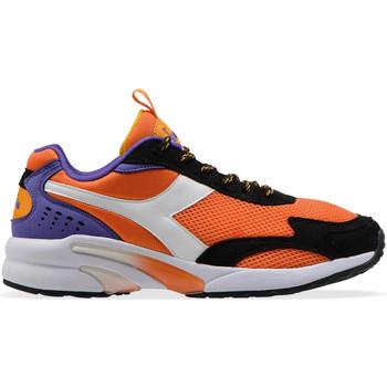 Παπούτσια Άνδρας Χαμηλά Sneakers Diadora 501175099 Πορτοκάλι