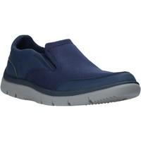Παπούτσια Άνδρας Slip on Clarks 26140336 Μπλε