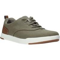 Παπούτσια Άνδρας Χαμηλά Sneakers Clarks 26140323 Πράσινος