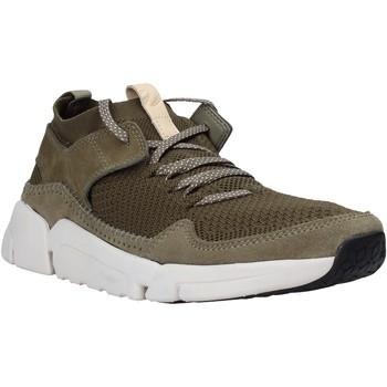 Xαμηλά Sneakers Clarks 26141023