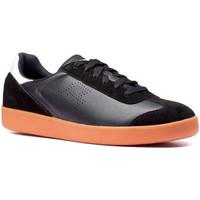 Παπούτσια Άνδρας Χαμηλά Sneakers Lotto 210754 Μαύρος