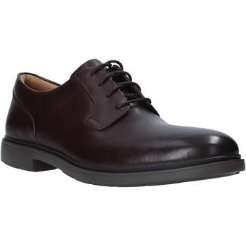 Παπούτσια Άνδρας Derby Clarks 26146236 καφέ