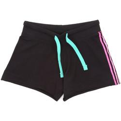 Υφασμάτινα Παιδί Μαγιώ / shorts για την παραλία Melby 70F5685 Μαύρος