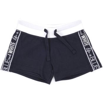 Υφασμάτινα Παιδί Μαγιώ / shorts για την παραλία Melby 70F5685 Μπλε