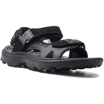 Παπούτσια Άνδρας Σανδάλια / Πέδιλα Lotto L52294 Μαύρος