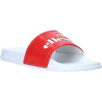 Παπούτσια Άνδρας σαγιονάρες Ellesse OS EL01W70401 το κόκκινο