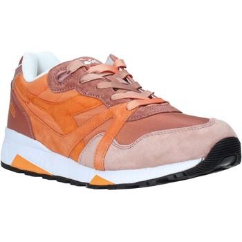 Παπούτσια Άνδρας Χαμηλά Sneakers Diadora 501173071 Πορτοκάλι