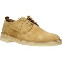Παπούτσια Άνδρας Derby Clarks 26130814 Κίτρινος