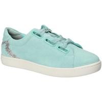 Παπούτσια Γυναίκα Χαμηλά Sneakers Fornarina PE18AN2893 Πράσινος