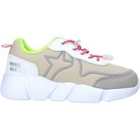 Παπούτσια Κορίτσι Χαμηλά Sneakers Miss Sixty S20-SMS738 Γκρί