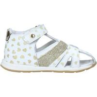 Παπούτσια Κορίτσι Σανδάλια / Πέδιλα Melania ME0819A0S.B λευκό