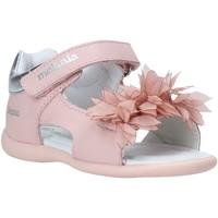 Παπούτσια Κορίτσι Σανδάλια / Πέδιλα Melania ME0800A0S.B Ροζ
