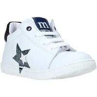 Παπούτσια Παιδί Χαμηλά Sneakers Melania ME0902A0S.A λευκό