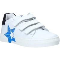 Παπούτσια Παιδί Χαμηλά Sneakers Melania ME2245D0S.A λευκό