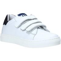 Παπούτσια Παιδί Χαμηλά Sneakers Melania ME2245D0S.Z λευκό