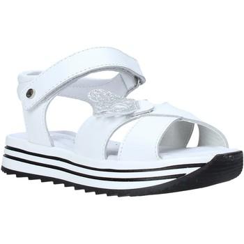 Παπούτσια Κορίτσι Σανδάλια / Πέδιλα Melania ME4062D0S.A λευκό