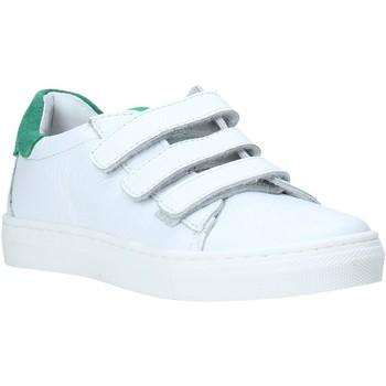 Παπούτσια Παιδί Χαμηλά Sneakers Melania ME2245D0S.Y λευκό