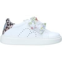 Παπούτσια Κορίτσι Χαμηλά Sneakers Melania ME2274D0S.A λευκό