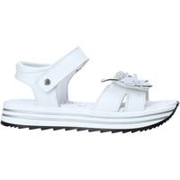 Παπούτσια Κορίτσι Σανδάλια / Πέδιλα Melania ME4065D0S.B λευκό