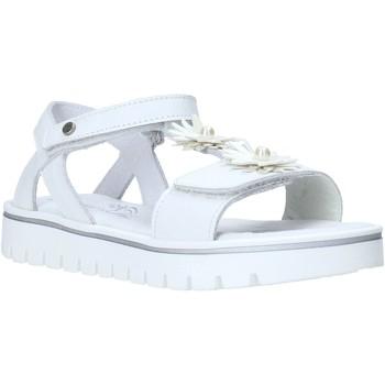 Παπούτσια Κορίτσι Σανδάλια / Πέδιλα Melania ME6009F0S.A λευκό