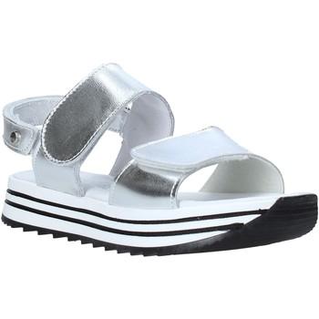Παπούτσια Κορίτσι Σανδάλια / Πέδιλα Melania ME6109F0S.C Ασήμι