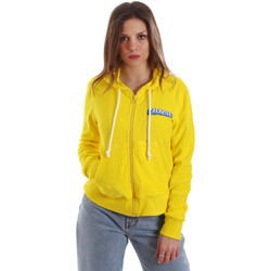 Υφασμάτινα Γυναίκα Φούτερ Versace B6HVB79715633630 Κίτρινος
