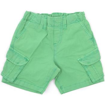 Υφασμάτινα Παιδί Σόρτς / Βερμούδες Melby 20G7250 Πράσινος