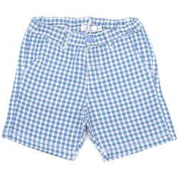 Υφασμάτινα Παιδί Σόρτς / Βερμούδες Melby 20G7260 Μπλε
